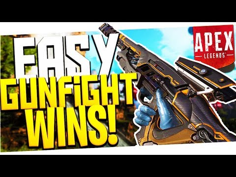 THIS is the Easiest Way to WIN More Gunfights in Apex Legends! - PS4 Apex Legends Tips and Tricks