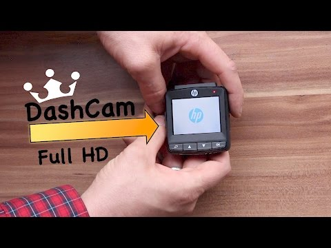 🔴 DashCam Full HD 1080P Auto Kamera Carcam , Kamera fürs AutoArmaturenbrett Kamera,