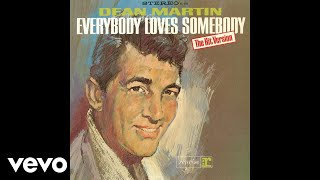 Everybody Loves Somebody (Audio)