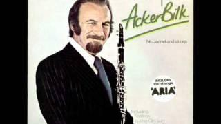 Aria   Acker Bilk