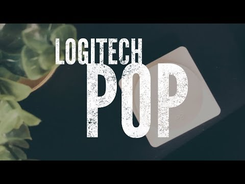 2 Minutes in depth review - Logitech POP!!!