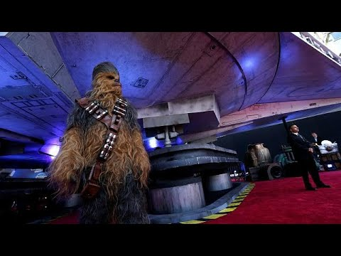 Το…σπίτι του Star Wars