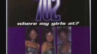 702-where my girls at(extended mix)