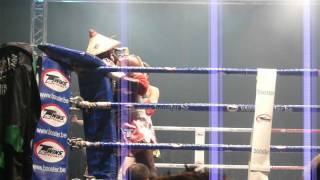 preview picture of video 'GRAINE DE CHAMPION DE BOXE - GALA BAGNOLET'