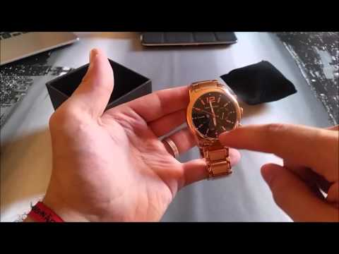 Mark Maddox Reloj Review