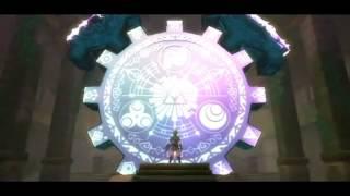 You Won't Feel a Thing - Legend of Zelda Skyward Sword