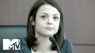Finding Carter | Returns In October | MTV