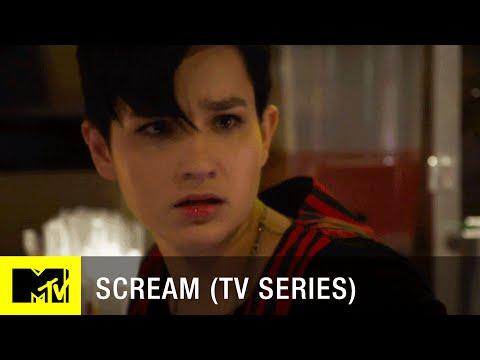 Scream Season 2 (First 7 Minutes)