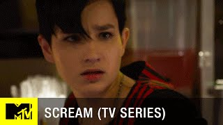 free download Scream: The TV Series | First 7 Minutes of Season Two | MTVMovies, Trailers in Hd, HQ, Mp4, Flv,3gp