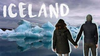 TRAVEL VIDEO   ICELAND   10 DAY ROADTRIP WITH MY BOYFRIEND