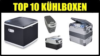► DIE 10 BESTEN AUTO KÜHLBOXEN 2018 ★ Elektrische Kühlbox für Auto ★ Kühlbox 12v, Kühlbox Camping..