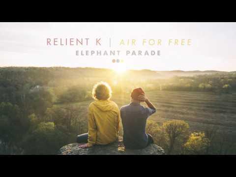 Elephant Parade Chords
