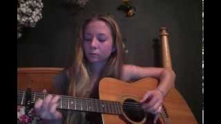 Crash and Burn - Angus and Julia Stone (Cover)