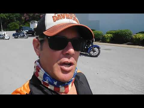 2020 Harley-Davidson Touring Road King Special at Bumpus H-D of Murfreesboro