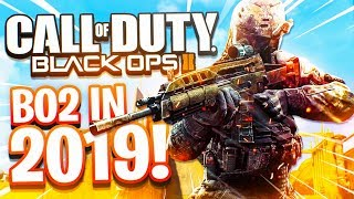 call of duty black ops 2 multiplayer gameplay 2019 - TH-Clip