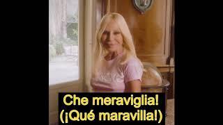 Donatella Versace for Vogue