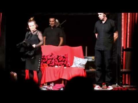 Kabaret Hrabi - Co Jest Śmieszne