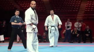 Radivoje Mirkovic vs Alejandro Navarro