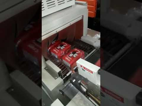 Automatic L-Sealing Machine