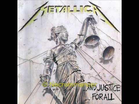 one - Metallica (instrumental)