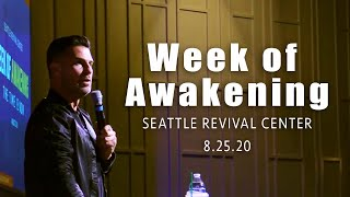 Week of Awakening