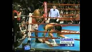 Tommy Morrison vs Terry Anderson 2 of 2