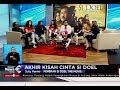 Keseruan Para Pemain Si Doel The Movie Saat Bocorkan Alur Cerita SIS 28 07