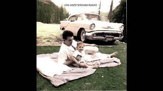 LEN AMSTERDAM RADIO