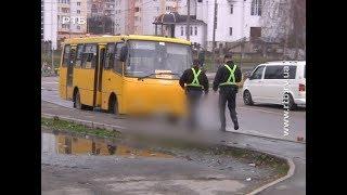 Патрульна поліція взялась перевіряти громадський транспорт