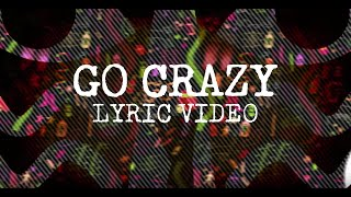 Leslie Odom Jr. – Go Crazy (Lyrics Video)