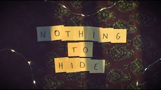 Video The Spants - Nothing to Hide [Lyric Video]
