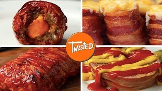 10 Ultimate Bacon Recipes | Twisted