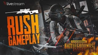 🔴PUBG Mobile : BATTLE ADDA WARMUP!!