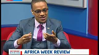 Onchari Oyieyo: Africa keeps on moving backwards instead of going forward due to unreliable debts