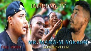Garo film Mr Mamani Nokrom // FULL VIDEO (9 October 2021)