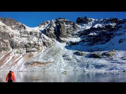 Inverno ledobur con larma di vite per pesca invernale