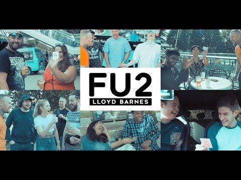 FU2 by Lloyd Barnes