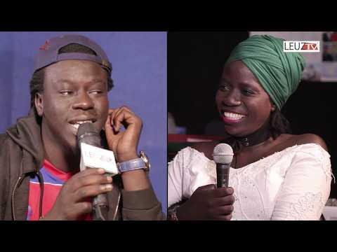 Grand Entretient avec Tarba Mbaye fils de Moustapha Mbaye: pourquoi je chantais dans les simbs ?