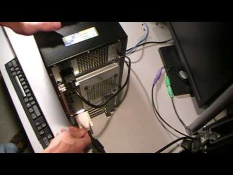 UnBoxing Dell Optiplex 3010