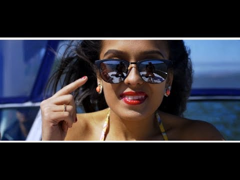 AIRY JEANINE - EVERYWHERE [Official Video] HD