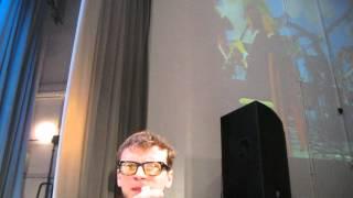 Утро из фильма - Служебный Роман (гастроли в Пскове 2012 )
