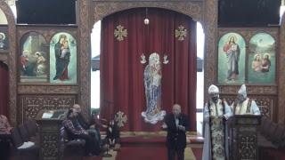 St. Mary & St. John Coptic Orthodox Church Live Stream