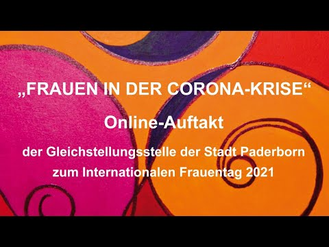 Live-Stream Frauentag