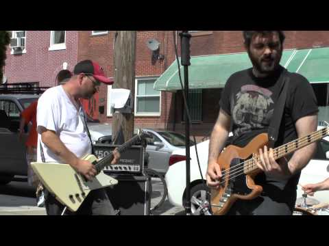 Drugstore - 'Deathwork' - Live at the Dead Flowers Summer Block Party 2013