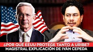 """ENTREVISTA, COLOMBIA EXPORTA """"MERCENARIOS Y GENOCIDAS"""" AL AMPARO DEL IMPERIALISMO"""
