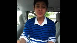 Always You (Charice cover) - Adrian Nava