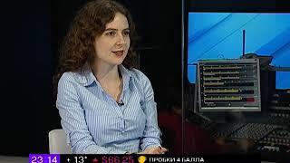 О. Анищенко про опасные увлечения подростков
