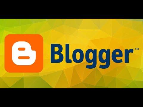 Πώς Διαμορφώνω Το Blog Μου