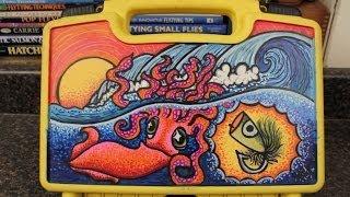 Cliff's Bugger Beast Artwork