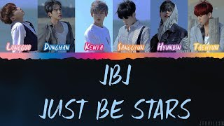 JBJ (Just Be Joyful) - Just Be Stars [Lyrics Han   - YouTube